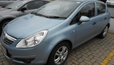 Opel Corsa Bakkie Sport 2009 opel corsa 1.4 essentia for sale specs accessories