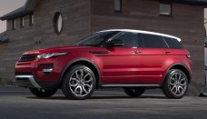 Land Rover Range Rover Evoque SUV Pure All wheel Drive 5 Door free download image