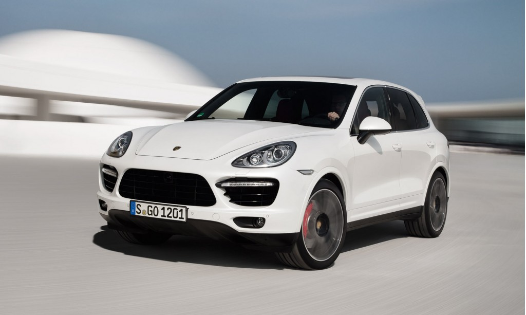 Used Porsche Cayenne Turbo S bay area uk free online image editor Wallpaper