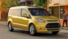 Ford Transit Connect Mazda5  free download image