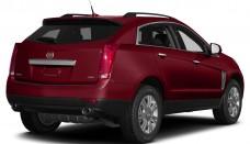 2014 Cadillac Srx Suv Review Edmundscom free image download