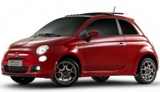 Fiat 500 Abarth Convertible price free download image