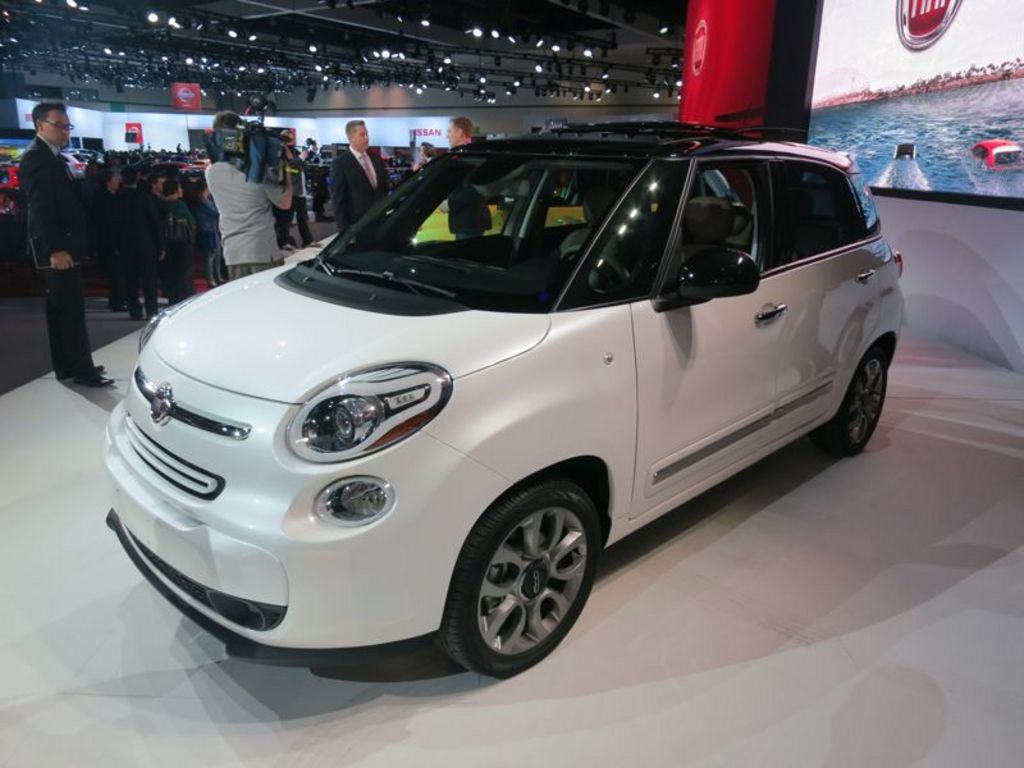 Fiat Convertible Specs used free download image