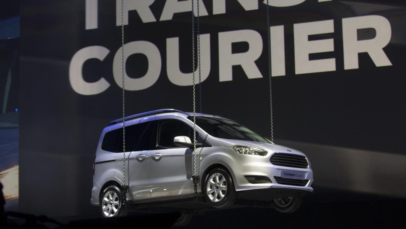 Ford Transit Connect ve Tourneo Connect sonlarına Van wagon free download image
