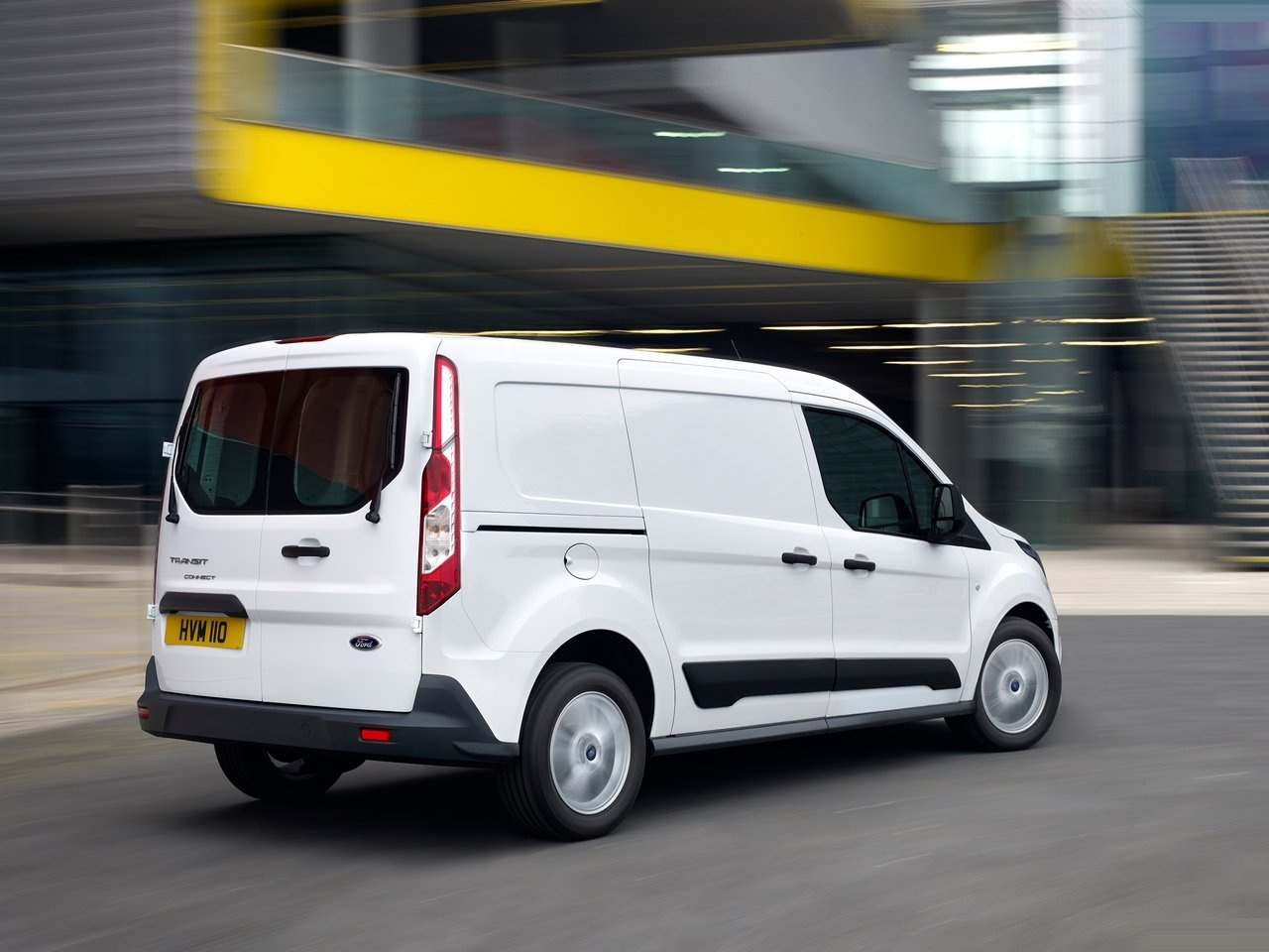 2014 Ford Transit Connect Wallpapers free download image
