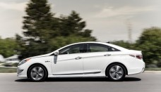 2014 Hyundai Sonata Hybrid Photo High Quality Wallpaper image resizer free download