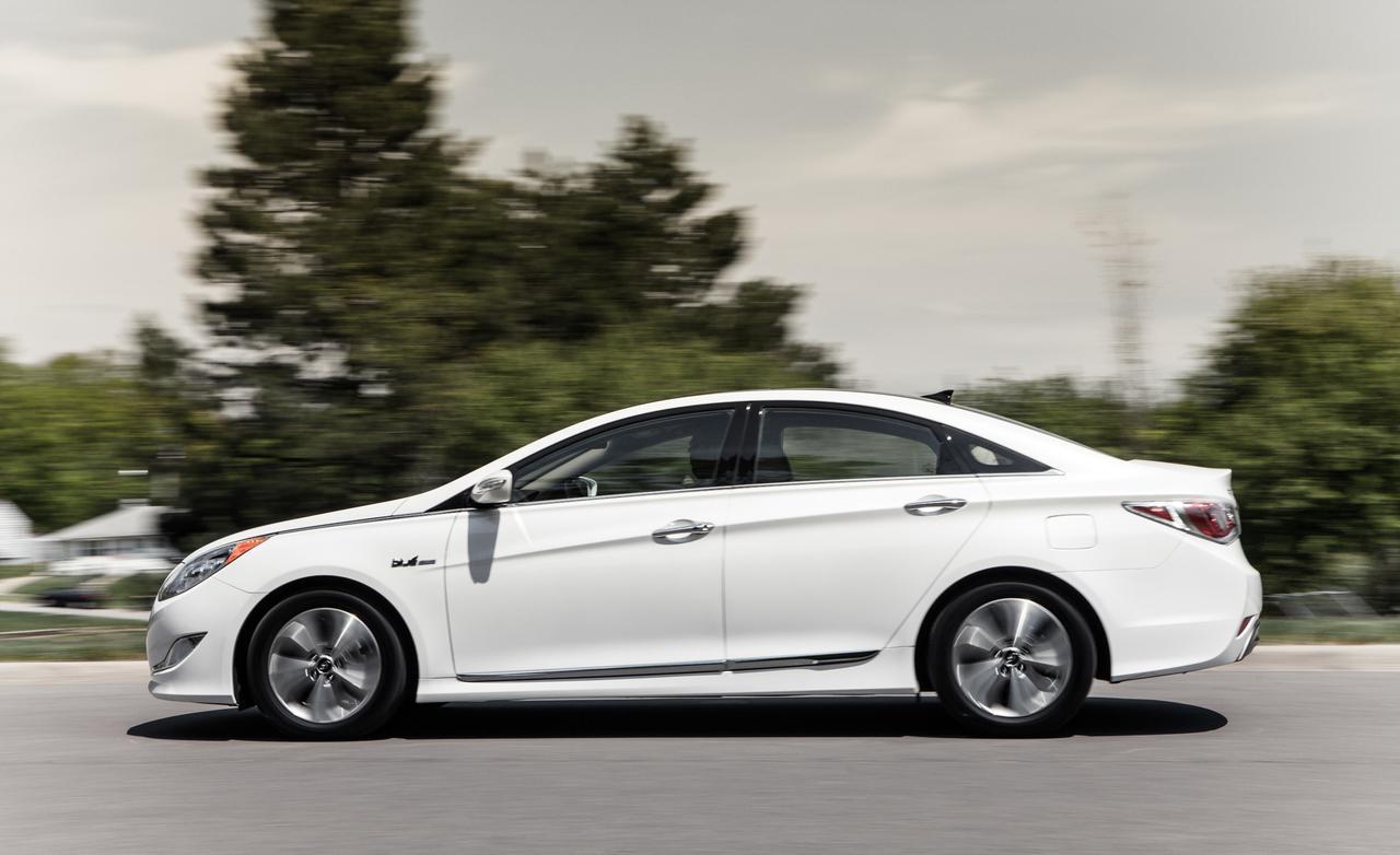 2014 Hyundai Sonata Hybrid Photo High Quality Wallpaper image resizer free download