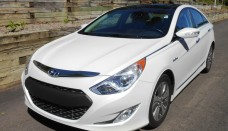 2014 Hyundai Sonata Hybrid Limited Picture HD Wallpaper image resizer free download