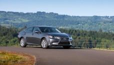 Lexus ES 350 Pictures free image resizer
