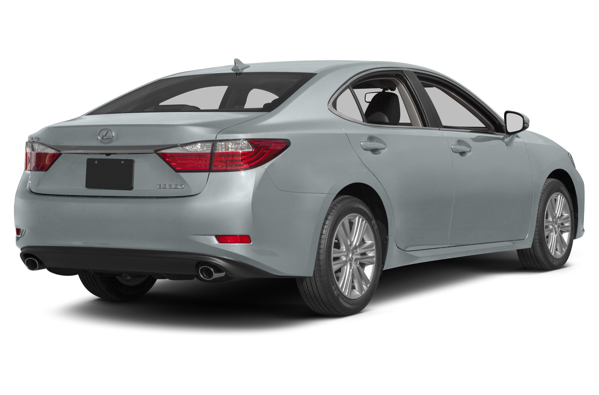 Lexus ES 350 Red free image editing software