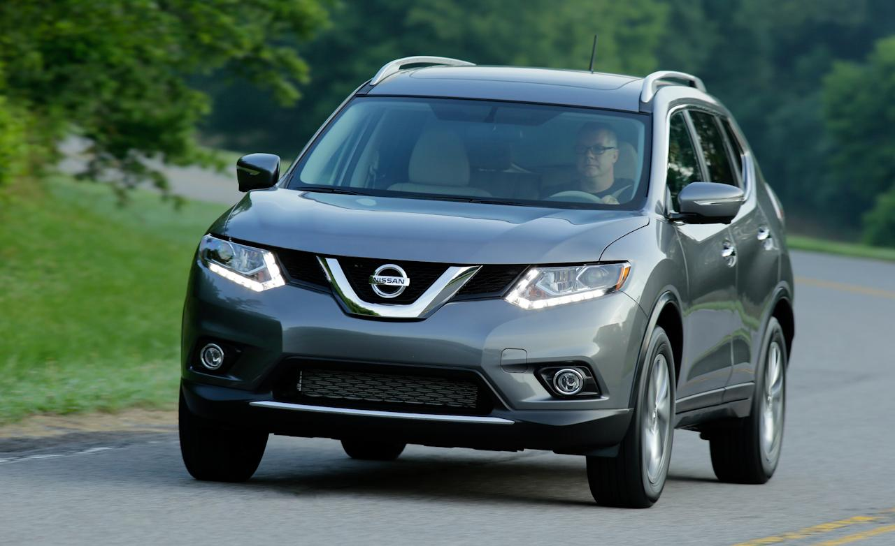 Nissan Rogue Pictures free image editor