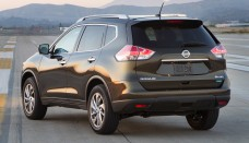 Nissan Rogue Rear Three Quarter Runway profile image hosting free