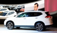 Nissan Rogue to Offer Third Row Seats Priced at side profile image hosting free