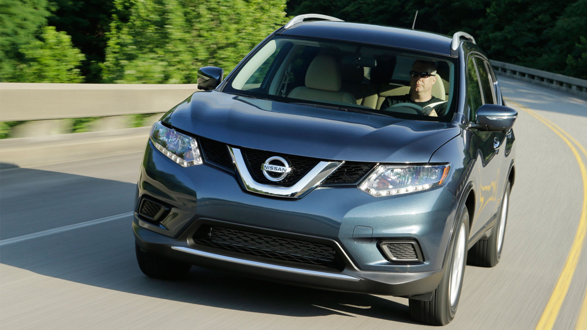 Nissan Rogue arrives in November starting image hosting free Wallpaper