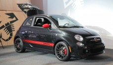 20 Photos of the 2014 Fiat Abarth 500 Convertible Review price used for sale free image download