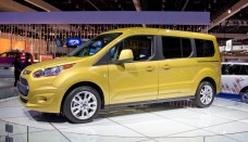 Ford Transit Connect Titanium EcoBoost wagon image editor free download