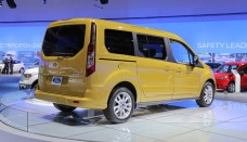 Ford Transit Connect wagon 2014 free download image
