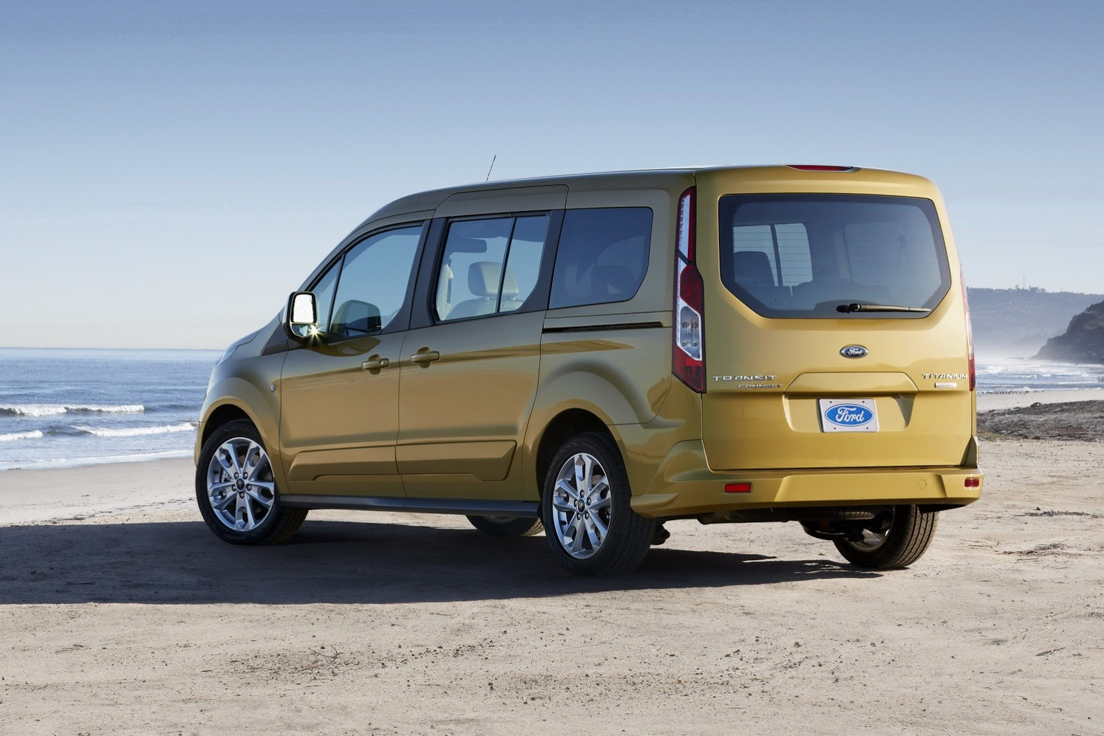 ford transit connect wagon from story  unveiled in la video photo gallery image editor free download