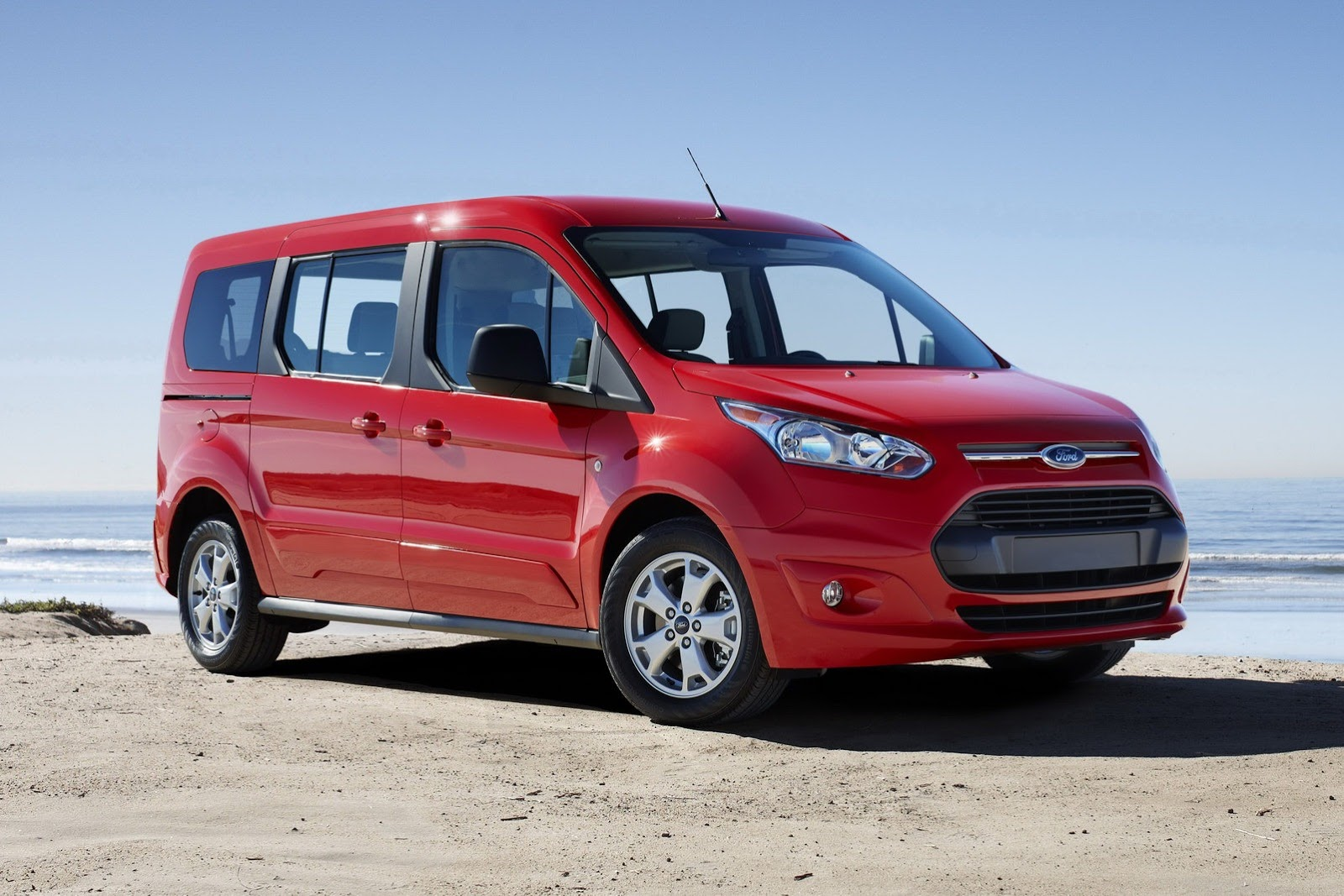 ford transit connect wagon from story image download free Wallpaper