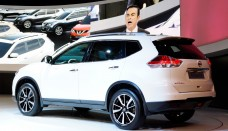 IIHS Awards Nissan Rogue Top Safety Pick Honors Photo Gallery free image editor