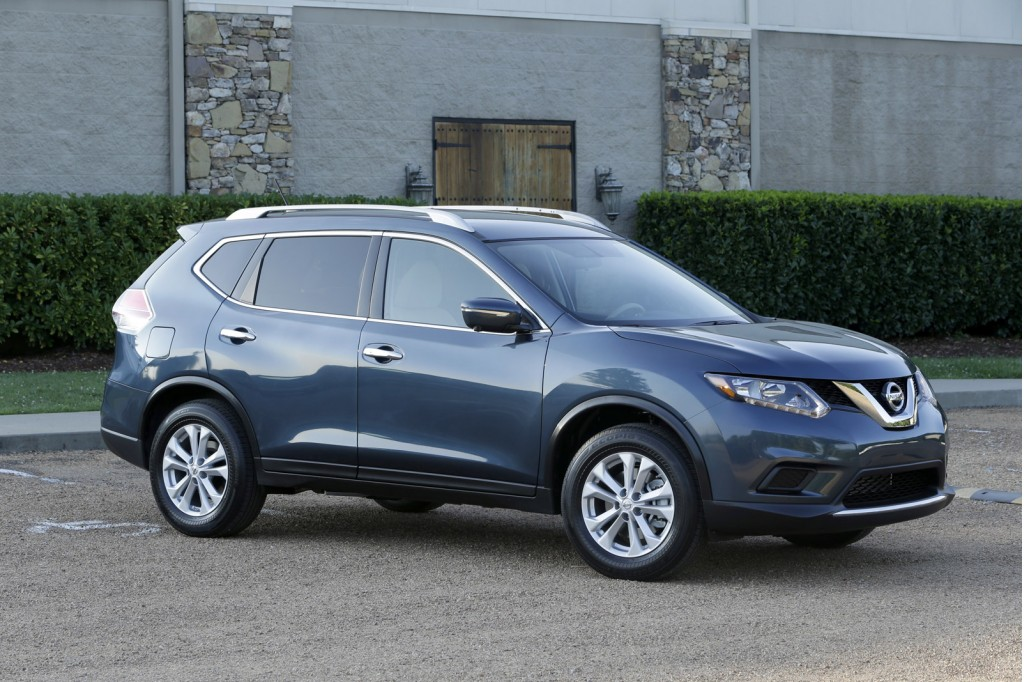 Nissan Rogue Revealed Priced From Debuts and Review free image editor Wallpaper