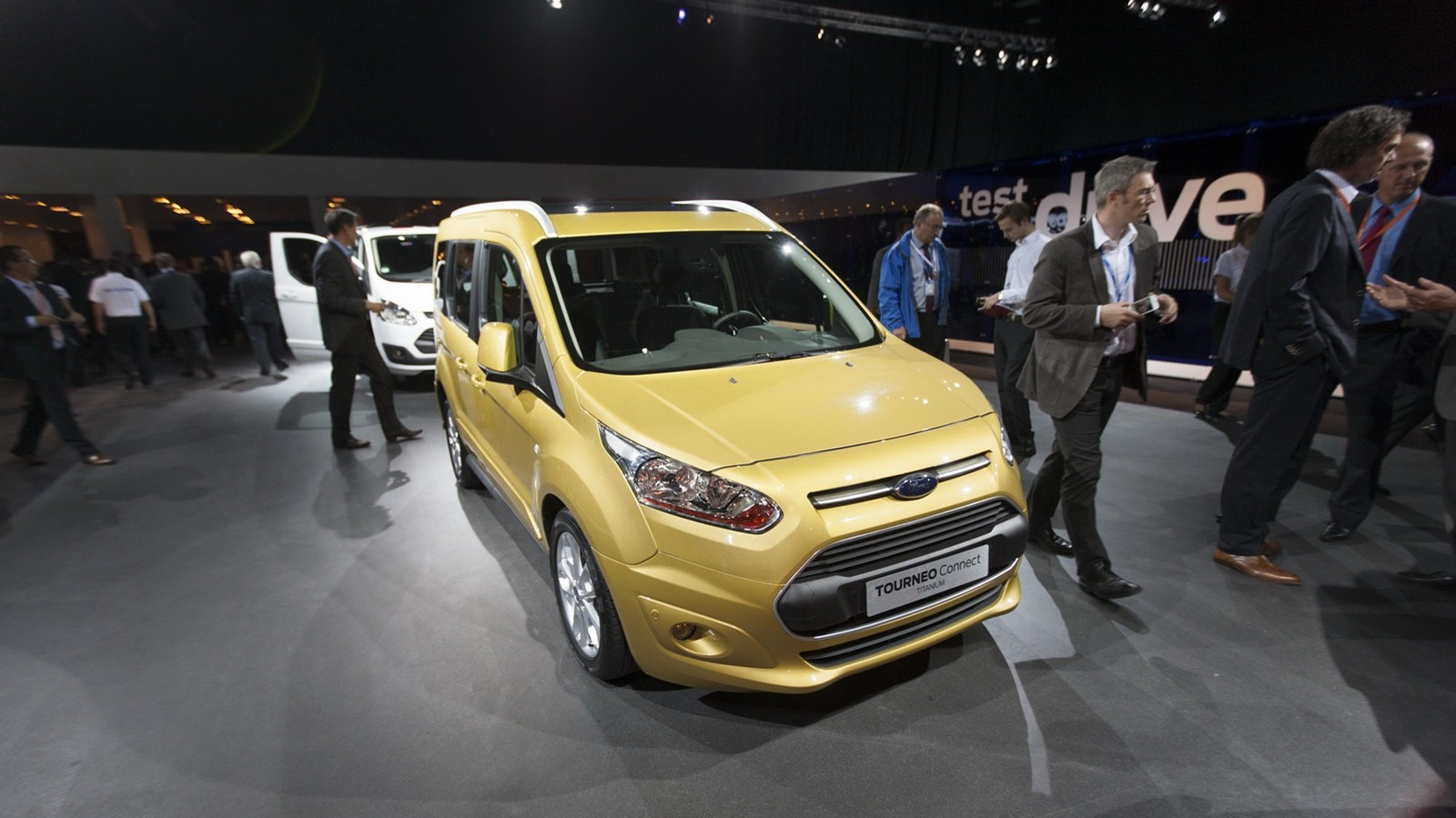 Ford Transit Connect Photo Gallery image to converter free download