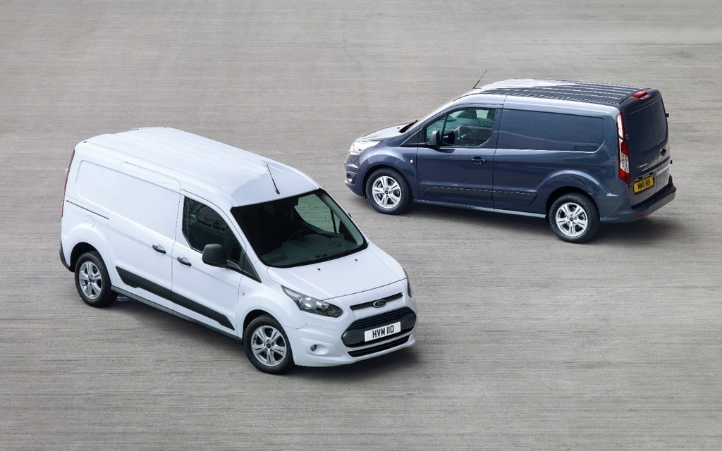 Ford Transit Connect price wagon van review used redesign free download image