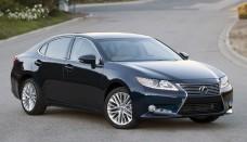 2015 Lexus ES 350 Design free image editor