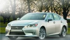 2015 Lexus ES 350 Front free image editor