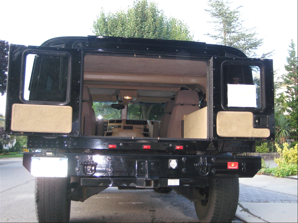 Used Hummer H1 for Sale Amazing Vehicles free download image Buy Cheap Pre Owned