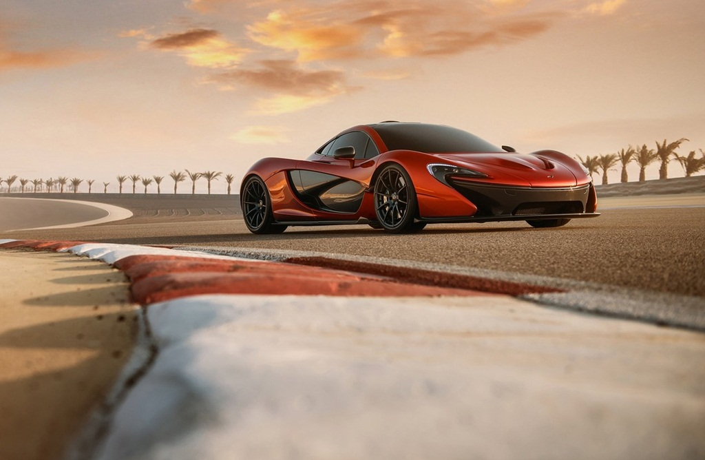 McLaren Automotive has introduce a new car models list price free image editor Wallpaper