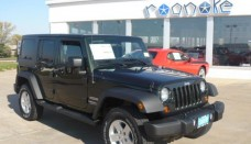 Black Clearcoat Black jeep hard top 2011 Wrangler Unlimited Sport with free download image