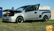 Opel Corsa Bakkie Sport Modified for sale free image editor