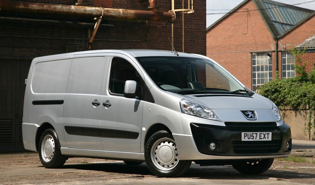 Peugeot Expert wins the What Van Small Panel of the Year award free online image editor Wallpaper