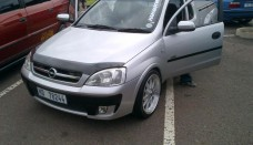 Opel Corsa Bakkie 2006 1.4 corsa sport wow for sale specs free image resizer