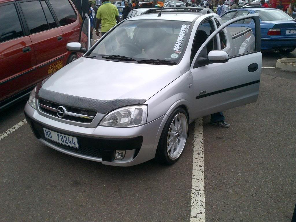 Opel Corsa Bakkie 2006 1.4 corsa sport wow for sale specs free image resizer Wallpaper