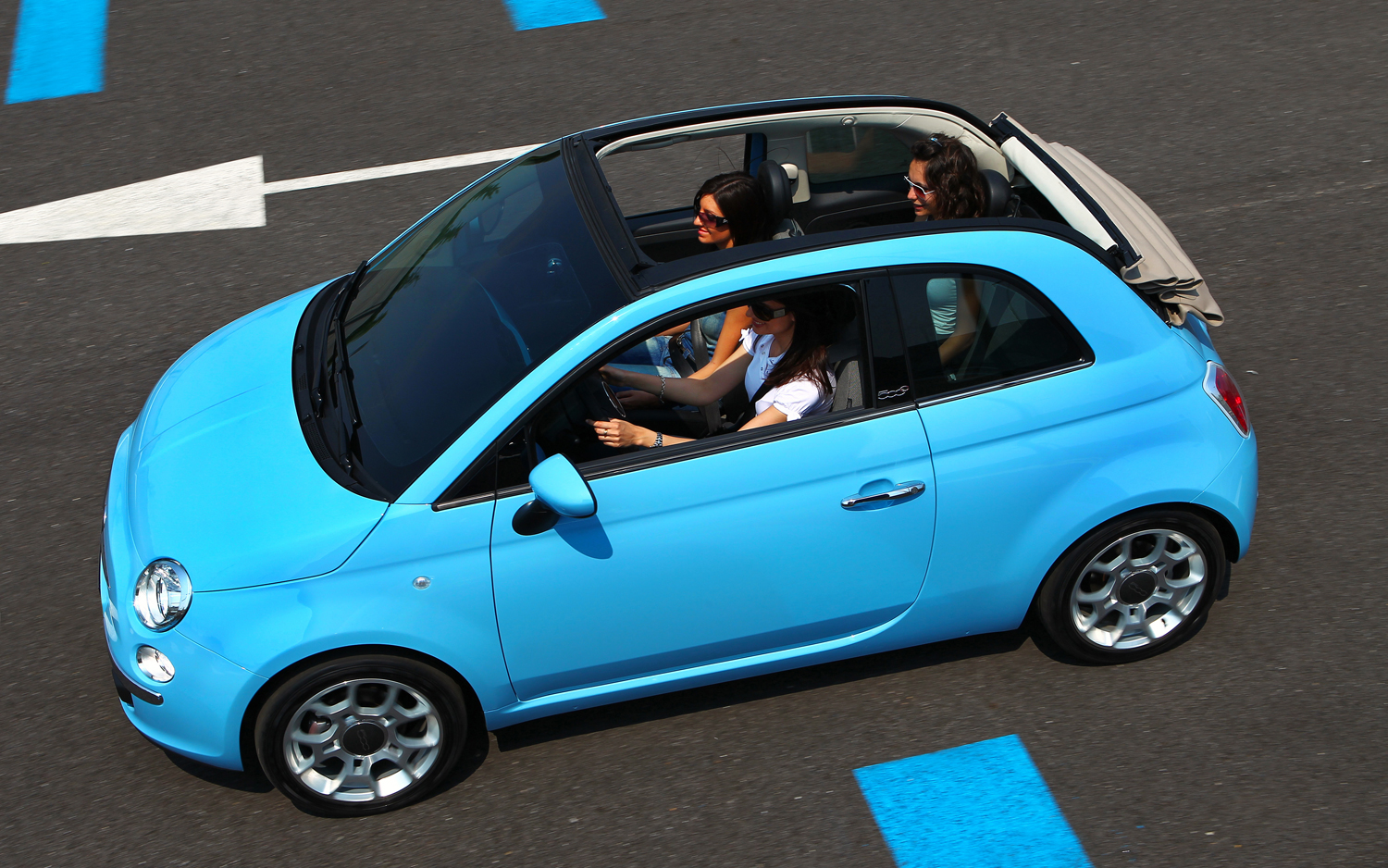 Fiat 500 Convertible 2014 for sale Picture free download image