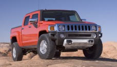 Used Hummer H3T Amazing Vehicles free download image