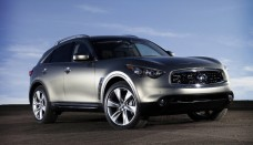 Infiniti FX used cars free download image