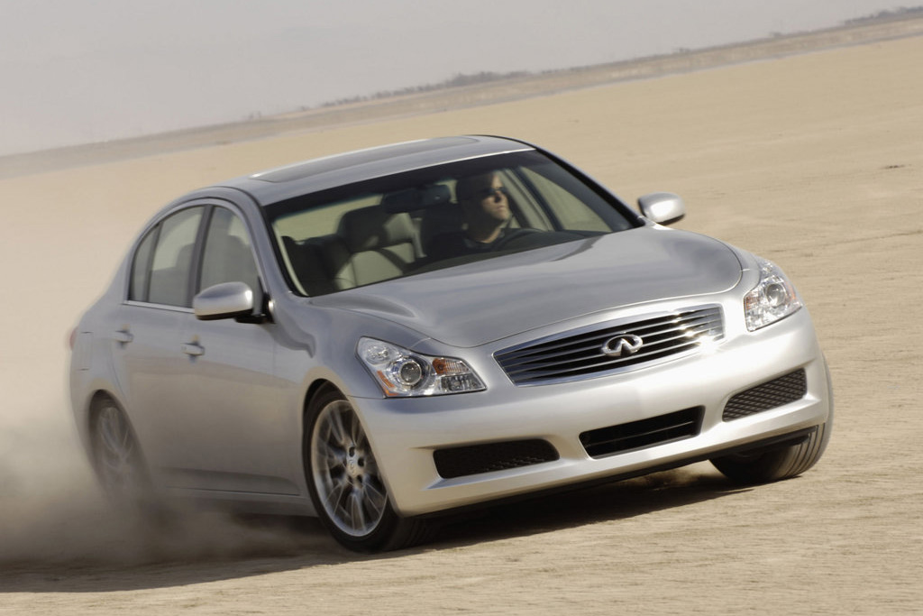 Infiniti G35 used cars free download image Wallpaper