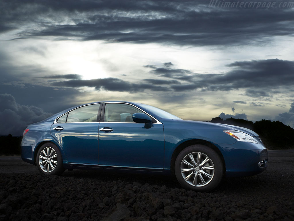 Lexus ES 350 High Resolution free image upload Wallpaper