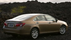 Lexus ES 350 High Resolution free image editing software