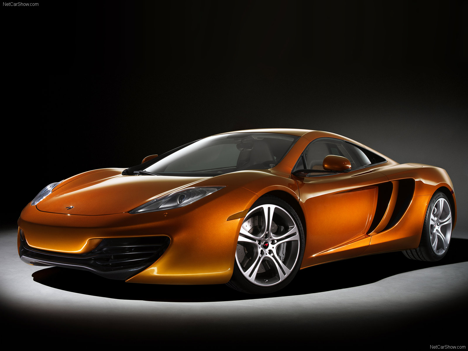 McLaren MP4-12C  car models list free image editor Wallpaper