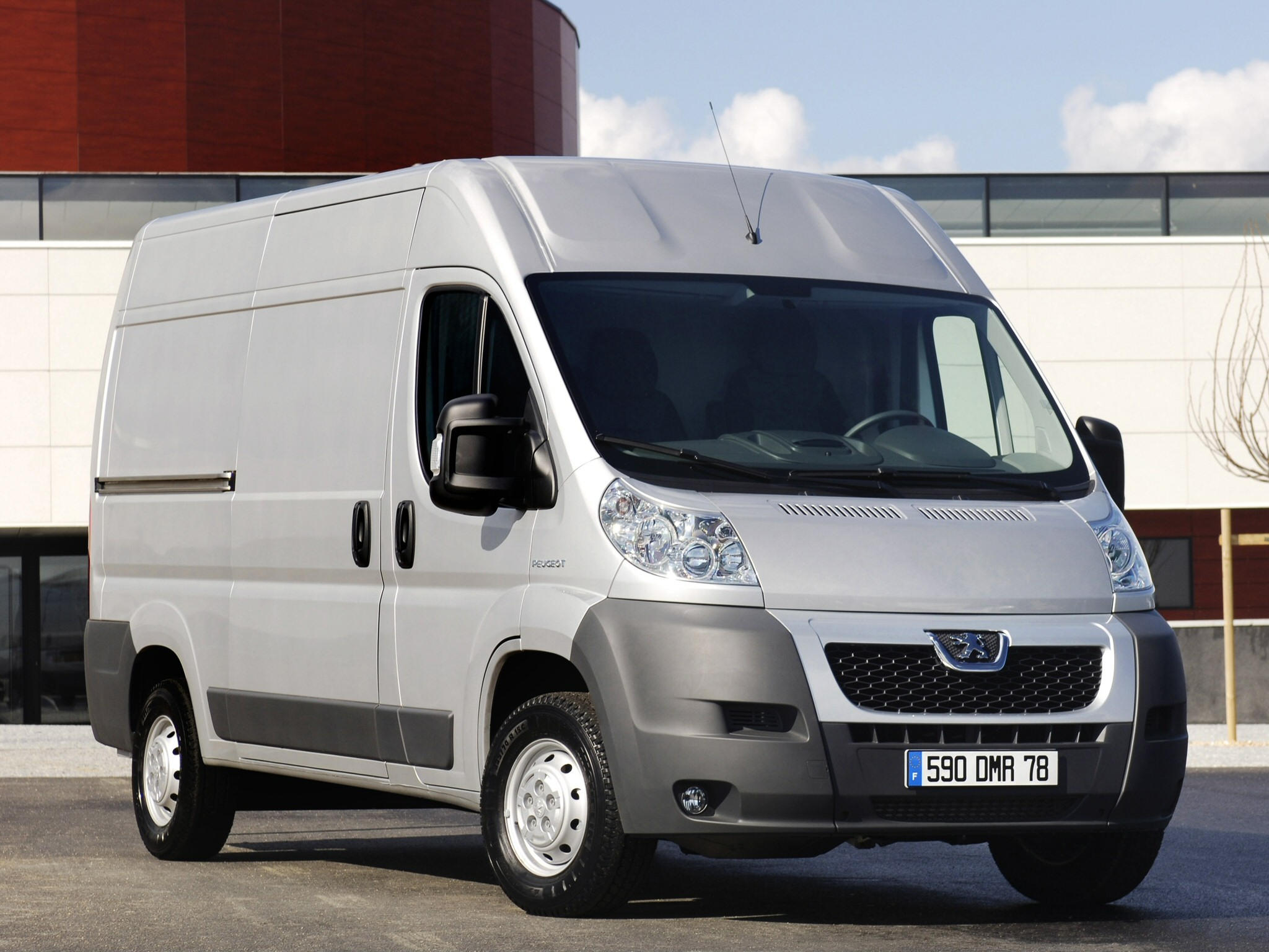 Peugeot Boxer Van for sale ebay glasgow free online image editor Wallpaper