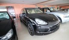 Elegant Porsche Cayenne Used For Sale in Jeddah free online image editor