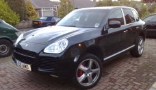 Porsche Cayenne Used 984 free image editor