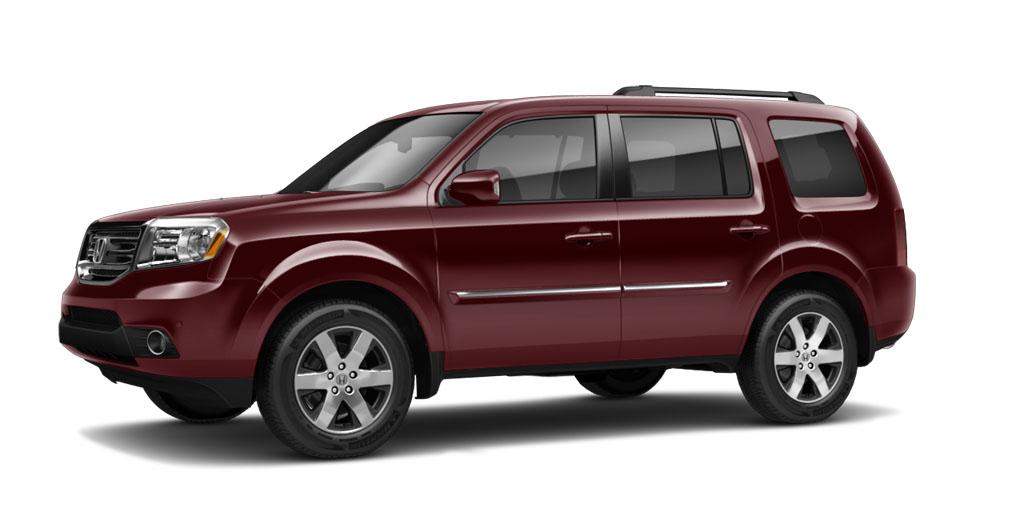 Honda Pilot Colors Release Date free download image