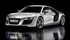 Audi R8 photos: