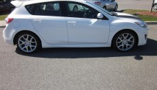 Used 2011 Mazda SPEED 3 in Kanata review sport free image editor