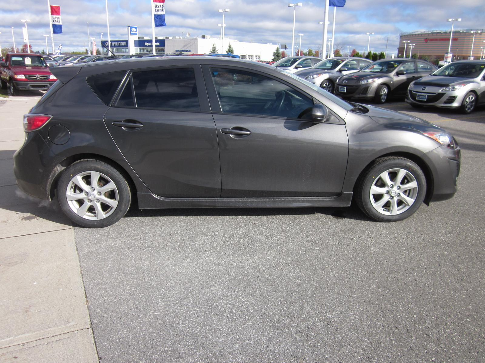 Used 2011 Mazda 3 Sport GS-LUX in Kanata sport for sale free image editor